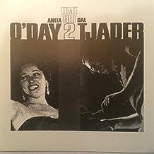 Anita O'Day and Cal Tjader: Time For 2