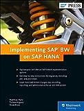 SAP BW on SAP HANA: Implementation Guide, BW on HANA Migration