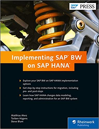 SAP BW on SAP HANA