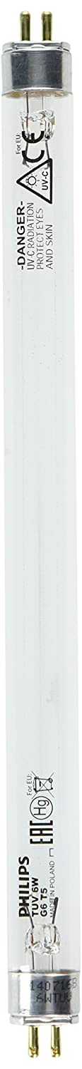 Philips 24485 5 6W Fluorescent Lamps