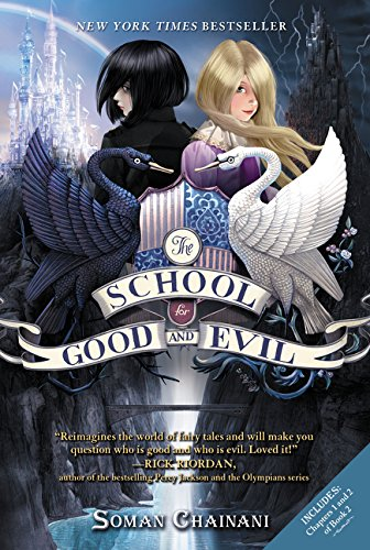good and evil - 3