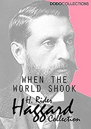 book cover of When the World Shook