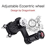Dragonhawk Extreme V2 Direct Drive Rotary Tattoo