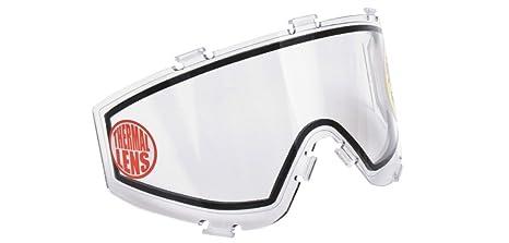 f4a611e0ba5 Amazon.com : JT Spectra Thermal Lens (Clear) : Paintball Mask Lenses ...