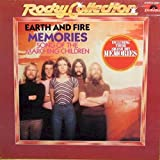 Earth And Fire - Memories - Song Of The Marching Children - Polydor - 2459 386