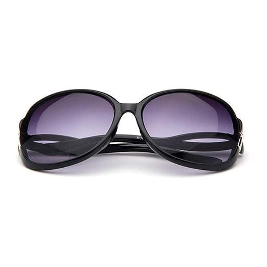 Yangjing-hl Mariposa Espejo Gafas de Sol de pie Plástico ...