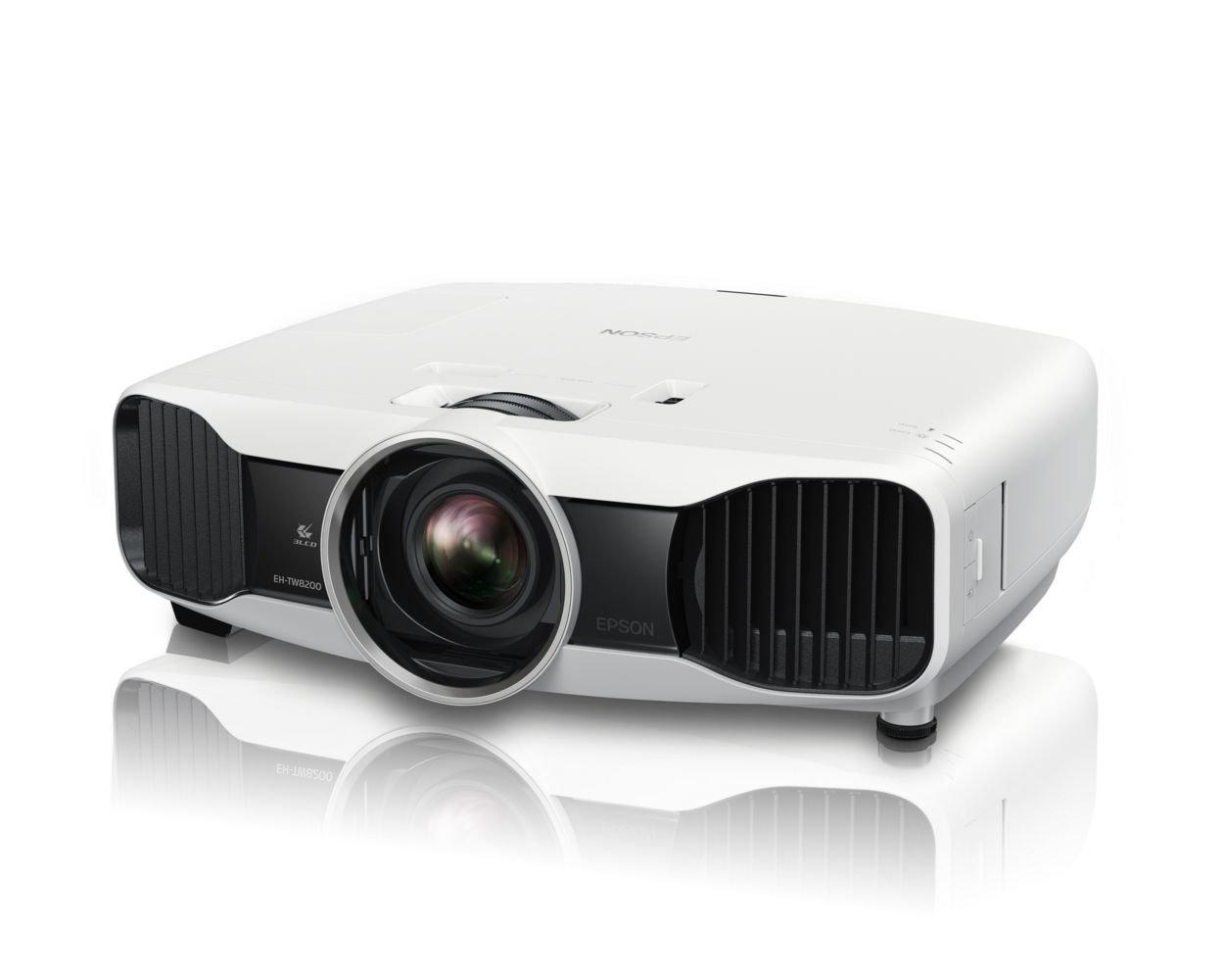 【お気にいる】 EPSON dreamio dreamio ホームプロジェクター(600000:1 EH-TW8200 2400lm) 3D対応 EPSON EH-TW8200 B00EDE2T76, ペアジュエリー テラグラティア:07b4a4b4 --- martinemoeykens.com