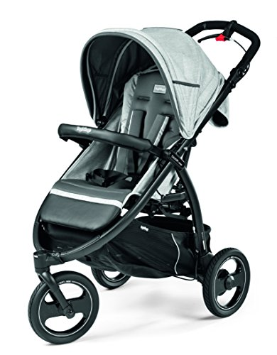 Peg Perego Book Cross Baby Stroller, Atmosphere
