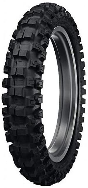 Dunlop Geomax Intermediate/Hard Terrain Tire