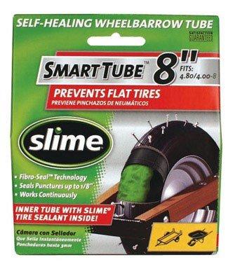(Slime Smart Tube Wheel Barrow Tube 4.10 / 4.00 - 8)