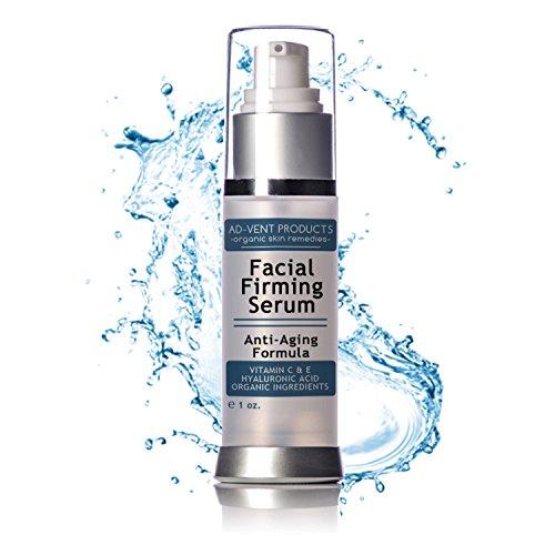 Face Cream Ad
