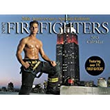 2015 New York City Firefighters Calendar 20th Anniversary