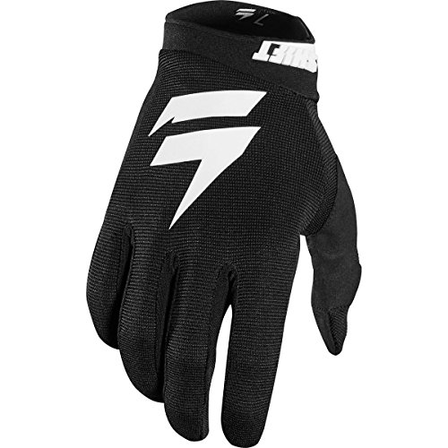 2018 Shift White Label Air Gloves-Black-L (Glove Shift)