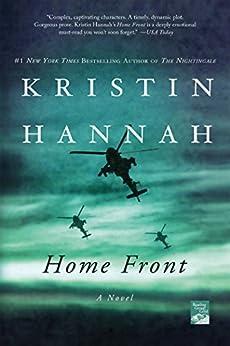 Home Front: A Novel by [Hannah, Kristin]