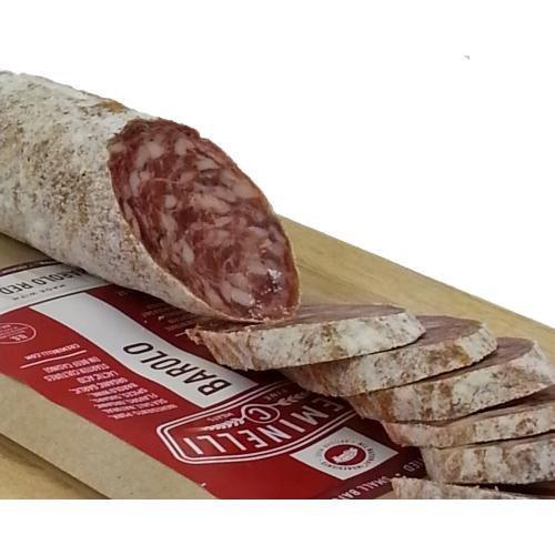 Salami Barolo, Creminelli (3 pack)