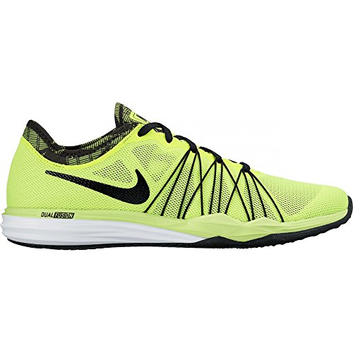 Nike Womens Dual Fusion TR HIT PRINT Running Trainers 844...