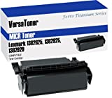 VersaToner - Lexmark 1382625/1382925/1382929 Black (MICR) - Toner Cartridge