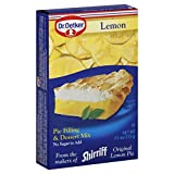 Pie Filling; Lemon , Pack of 3