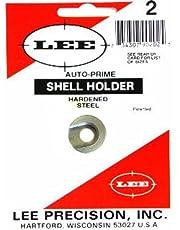 Lee Precision 90202 Shell Holder Auto Prime No2, meerkleurig, eenheidsmaat