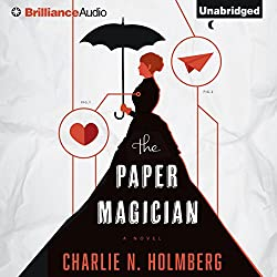 The Paper Magician