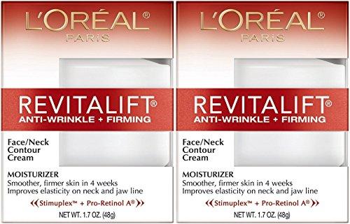LOreal Paris RevitaLift Anti Wrinkle Firming