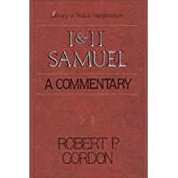 1 and 2 Samuel: A Commentary (Library of Biblical Interpretation)