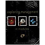 Exploring Management in Modules with Clicker and WileyPLUS Set