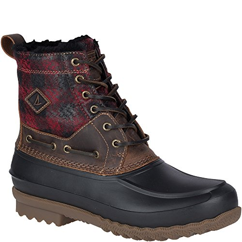 Sperry Top-Sider Decoy Shearling Duck Boot