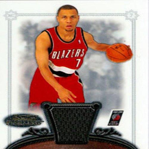 Portland Trail Blazers Brandon Roy: Brandon Roy Trail Blazers Memorabilia, Trail Blazers