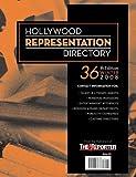 Hollywood Representation Directory, 36th Edition