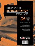 Hollywood Representation Directory, Hollywood Creative Directory Staff, 1928936687