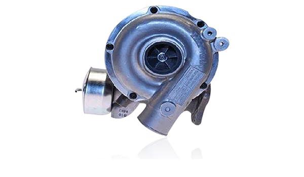 Turbo intercambio Standard Mazda 2.0 DI/2.0 DITD - 100/89 CV - Ihi: Amazon.es: Coche y moto