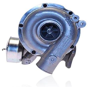 Turbo intercambio Standard Mazda 2.0 DI/2.0 DITD – 100/89 CV – Ihi