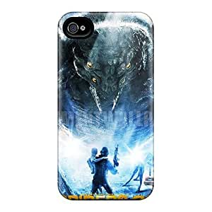 Great Cell-phone Hard Covers For Iphone 4/4s (lPW15641Pqpf) Customized High Resolution Madagascar 3 Series