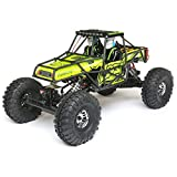 Best 1 10 Scale Rtr Rc Trucks - Team Losi LOS03015T2 Night Crawler Se Green 1/10 Review