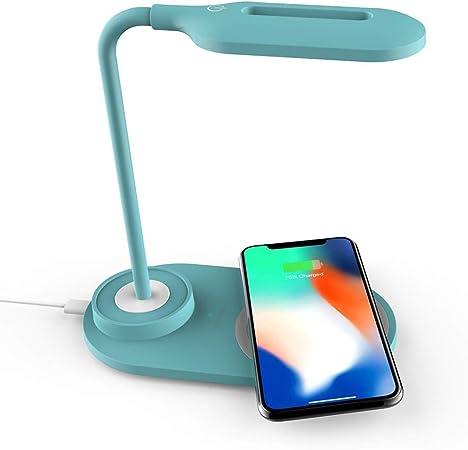 Lampe Bureau LED Multifonction, Lampe De Bureau Enfant Fille