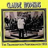 1935 Transcriptions Performances