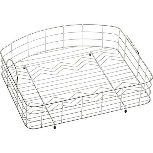 Elkay LKSWRB2119SS Rinsing Basket, 21 x 19, Stainless Steel