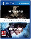 Heavy Rain and Beyond Two Souls Collection HD Remastered (Playstation 4 PS4)