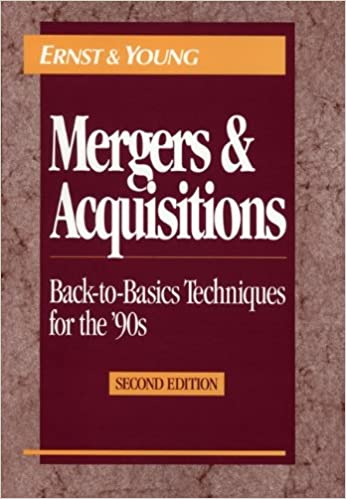 Amazon mergers and acquisitions ebook ernst young llp amazon mergers and acquisitions ebook ernst young llp kindle store fandeluxe Gallery
