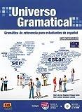 Universo Gramatical Versi?n internacional + ELEteca Access (Spanish Edition) by Mar?a Jes?s Bl?zquez Lozano (2014-08-18)