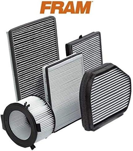 Fram Cfa10775 Filter Interior Air Auto
