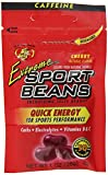 Jelly Belly Cherry Sport Jelly Beans, 1-Ounce