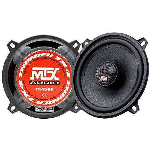 MTX 2-Way Coaxial Speakers tx450c - 13 cm - 70 W