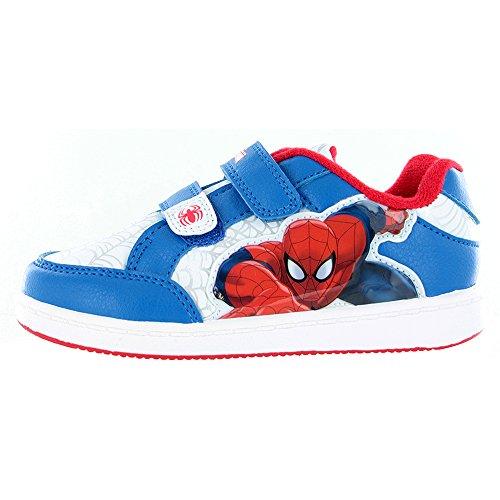 Spiderman Hardcastle Skate entrenador