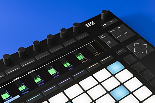 Ableton Push 2 Controller Instrument (87565)