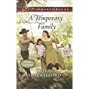 A Temporary Family (Prairie Courtships)