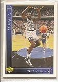 1993-94 Upper Deck Basketball