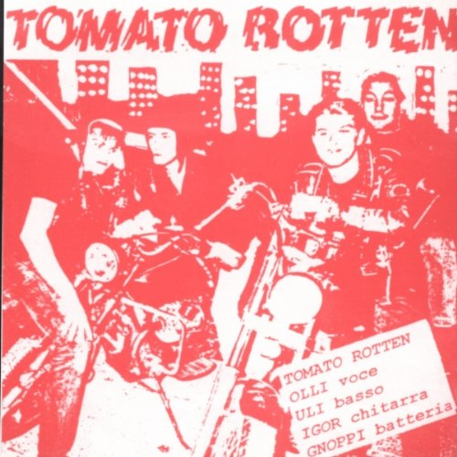 Amazon.com: Arci Randa Psycho Club: Tomato Rotten: MP3 Downloads