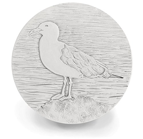 Drink Coasters, Seagull Coasters, Coasters, Absorbent Coasters, Beach House, Hostess Gifts, Nautical Decor, Home Decor, Tableware, Barware by McCarter Coasters